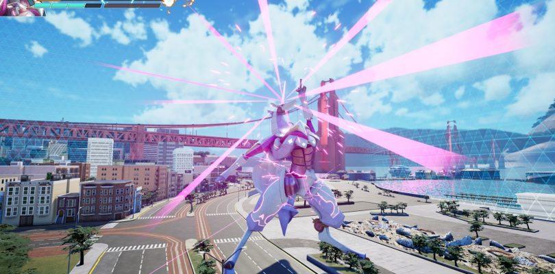 Override: Mech City Brawl – Einhorn-DLC angekündigt
