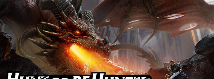 Rangers of Oblivion – Gameplay-Trailer zum Mobile-Fantasy-RPG veröffentlicht