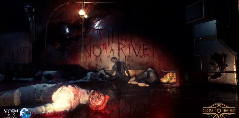 Close to the Sun – Horrorspiel erscheint 2019 für PC und Konsolen