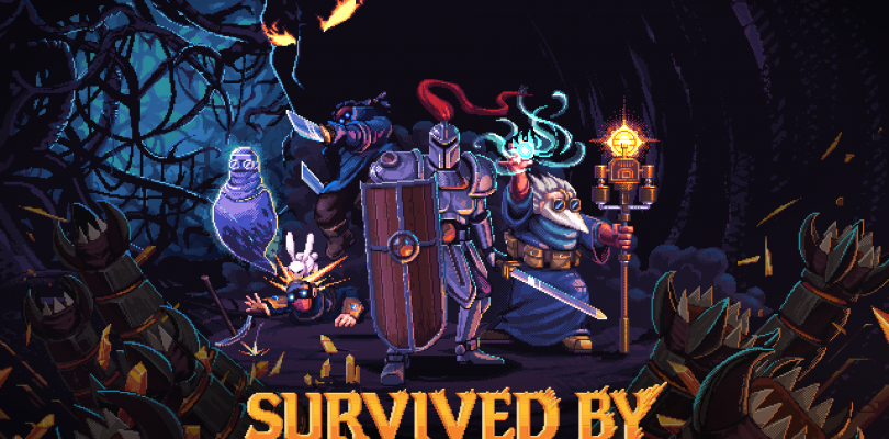 Survived by – Permadeath-Spiel startet in den Early Access