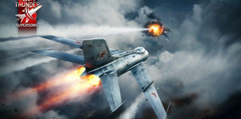 """War Thunder – """"Festive Quest""""-Event gestartet"""
