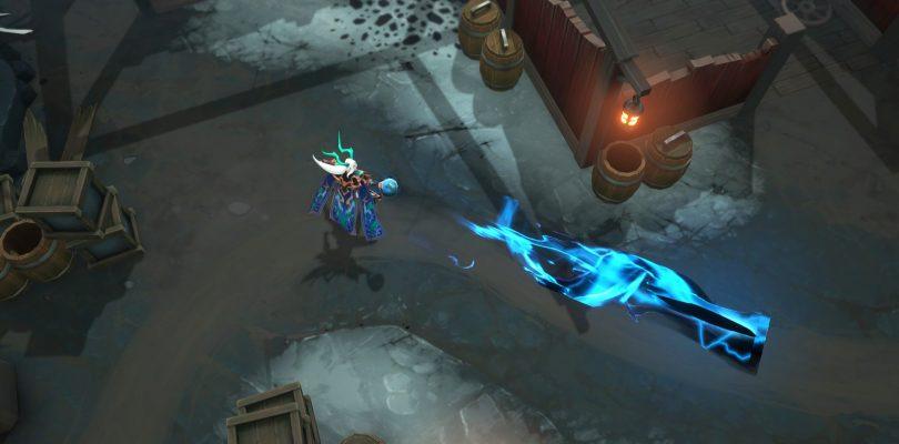 Battlerite Royale erscheint am 19. Februar als Free2Play-Titel
