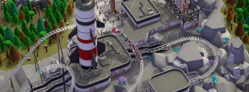 """Parkitect – Geistiger """"Rollercoaster Tycoon-Nachfolger"""" feiert seinen vollständigen Release"""