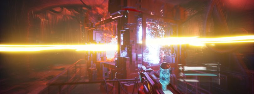 Preview: 2084 – Ein schneller Cyberpunk-Shooter