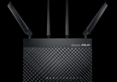 Hardware-Test: ASUS 4G-AC68U – Ein LTE-Router der Extraklasse