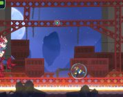 Test: Double Cross – Eine Ode an Mega Man