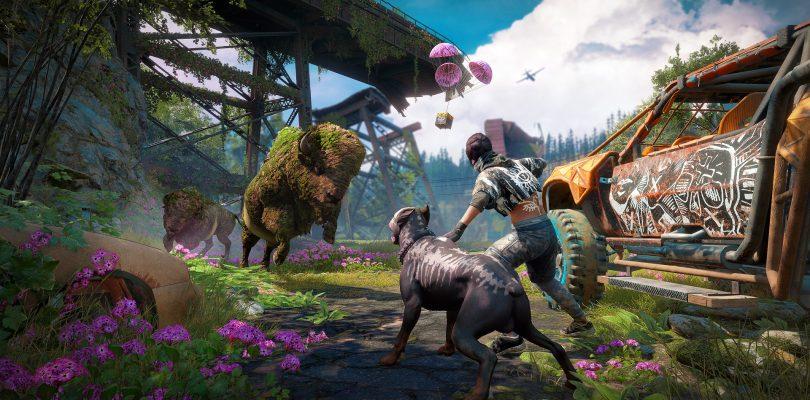 Far Cry New Dawn – Hier sind die Systemanforderungen von Minimum bis 4k