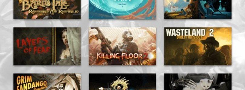 Humble Indie Playstation Bundle 2019 mit Shadow Warrior 2, Killing Floor 2 und Mehr