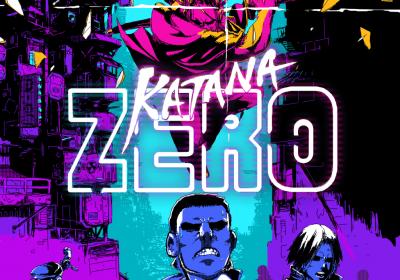 Katana Zero – Devolver Digital kündigt neues Spiel an