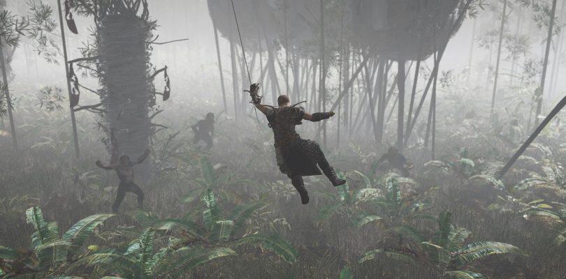Last Oasis – Clan-basiertes Survival-MMO startet im Frühjahr in den Early Access