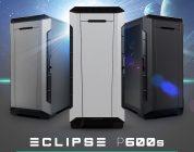 PHANTEKS Eclipse P600S – Der Midi-Tower im Detail