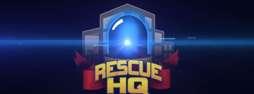 Rescue HQ – Teaser und Infos zum kommenden Tycoon-Spiel veröffentlicht