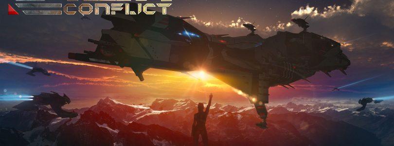 """Star Conflict – PVE-Update """"Rise of Giants"""" veröffentlicht"""