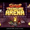 Testcheck: Super Treasure Arena – Multiplayergefechte in Retro Arcade Action