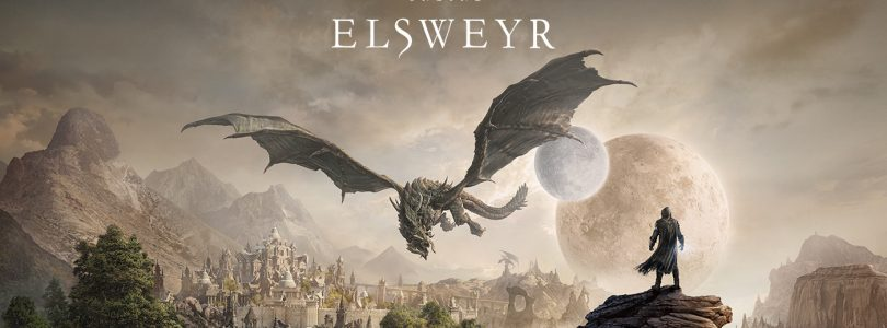 """Elder Scrolls Online – """"Elsweyr"""" bringt das Jahr der Drachen"""