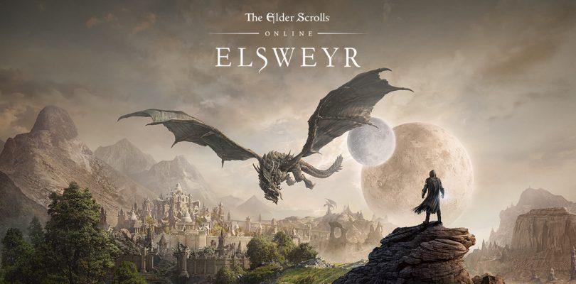 The Elder Scrolls: Elsweyr – Das steckt in Update 23 und dem Scalebreaker-DLC