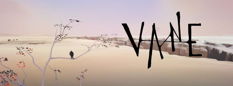 Test: Vane – Adventure mit einigen Macken
