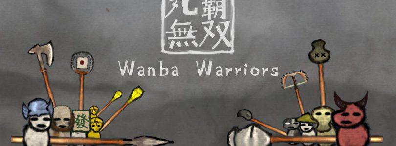 Wanba Warriors – Trailer und Demo veröffentlicht