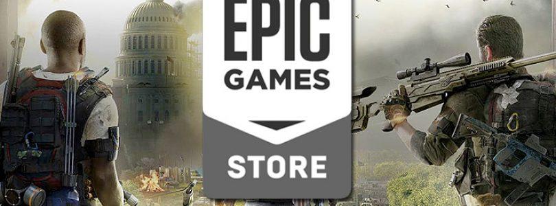 Unsere Meinung: Wechsel von Steam zum Epic Games Store? Niemals!