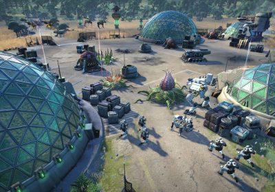 Age of Wonders: Planetfall erscheint am 06. August
