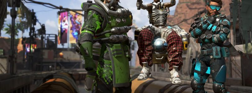 Apex Legends – Free2Play-Battle Royale veröffentlicht