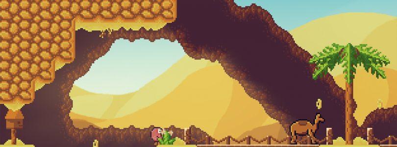 Avenger Bird erscheint am 05. Februar für Nintendo Switch