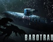 Barotrauma – Daedalic kündigt das nächste neue Spiel an