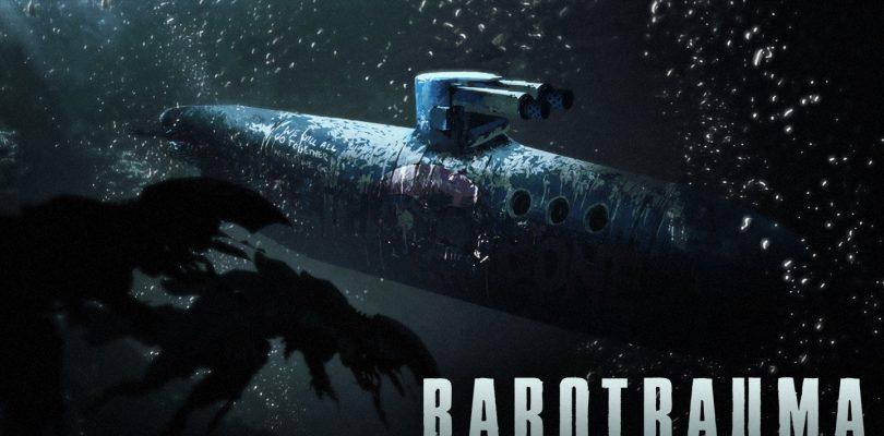 Preview: Barotrauma – Tief unter dem Meer
