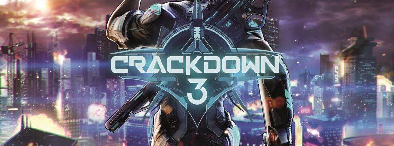Crackdown 3 startet seinen Release auf XBox One und Win10