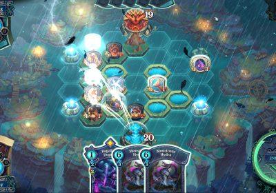 Faeria – PS4-Umsetzung erscheint am 03. November