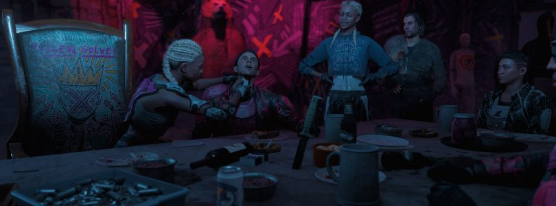 Test: Far Cry New Dawn – Ein pinker Trip durch die Apokalypse