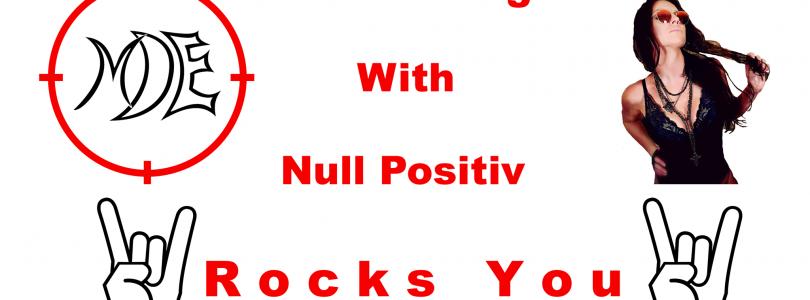 Gewinnspiel: MDE Rocks You mit Null Positiv! und Far Cry: New Dawn