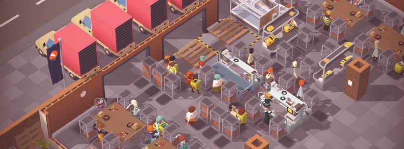 Good Company – WiSim startet in den Early Access