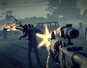 Into The Dead 2 erscheint mit DLCs am 25. Oktober für Nintendo Switch