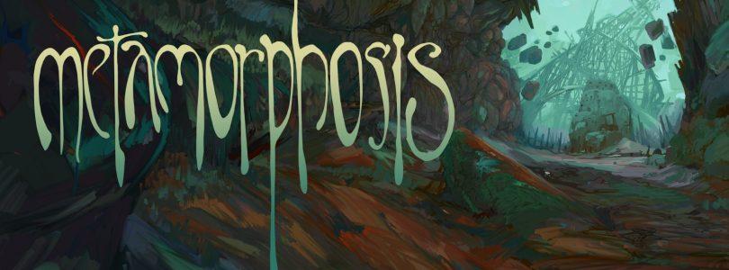 Metamorphosis – Erstes Entwicklertagebuch veröffentlicht