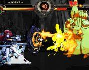 Skullgirls 2nd Encore wurde für Nintendo Switch veröffentlicht