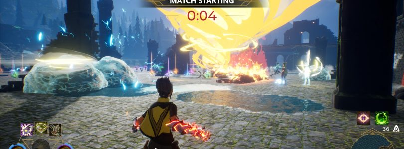 Preview: Spellbreak – Ein magisches Battle Royale