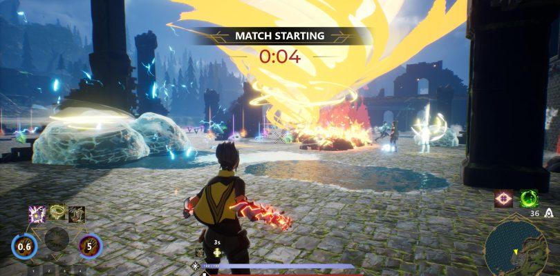 Preview: Spellbreak – Ein magisches Battle Royale