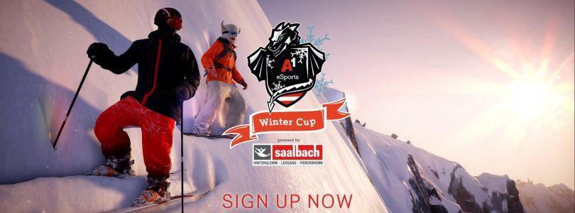 Steep – eSport-Event beim Skicircus Saalbach Hinterglemm