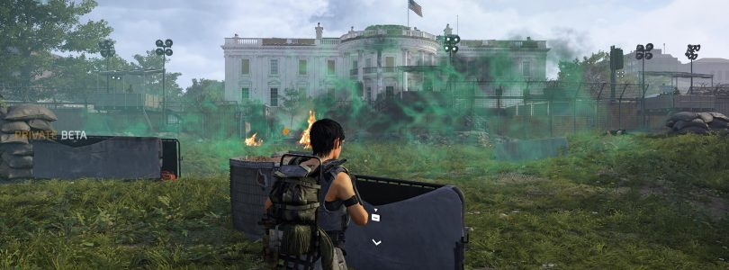 The Division 2 – Echo Experience bringt mobiles Augmented Reality-Erlebnis