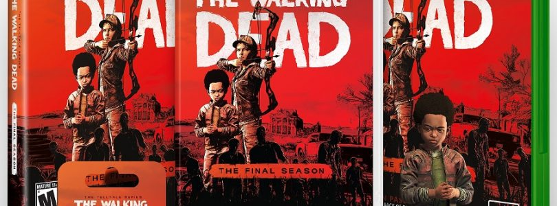 The Walking Dead: The Final Season – Sammler Edition angekündigt