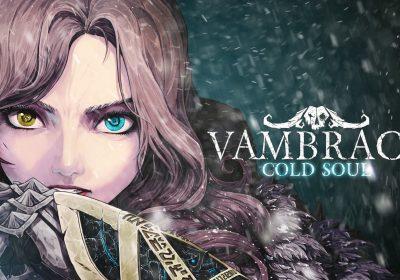 Vambrace: Cold Soul – Neues Fantasy-Adventure erscheint für PC und Konsolen