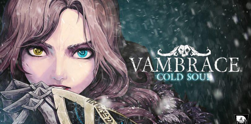 Vambrace: Cold Soul – Roguelike-RPG erscheint für XBox One, PS4 und Nintendo Switch