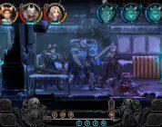 Vambrace: Cold Soul – Roguelike-RPG erscheint am 28. Mai