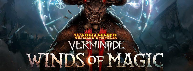 Vermintide 2 – Winds of Magic, Release im August, neuer Trailer, Beta-Anmeldung