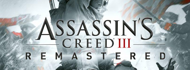 Assassins Creed 3 Remaster – Hier sind die offiziellen Systemanforderungen