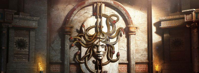 Beyond Medusa's Gate – VR Escape Room von Ubisoft startet am 07. Mai