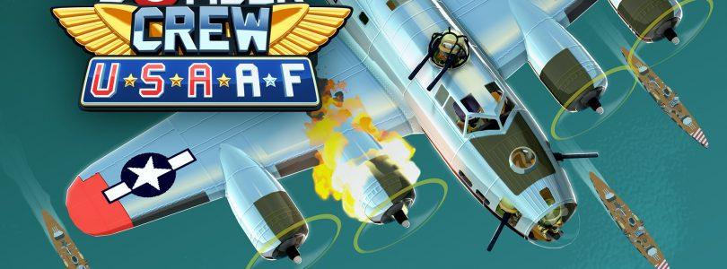 Bomber Crew – Spezielle Edition erscheint am 12. März nun auch auf den Konsolen