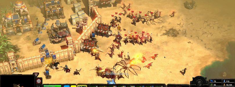 Conan Unconquered – Langes Gameplay-Video zeigt den Koop-Modus