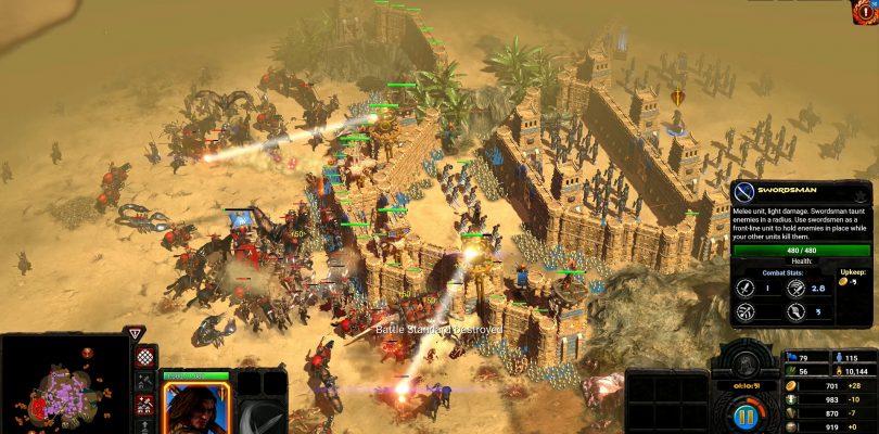Conan Unconquered – Neues Gameplay-Video zeigt die Kernmechaniken